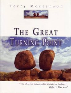 the great turning point