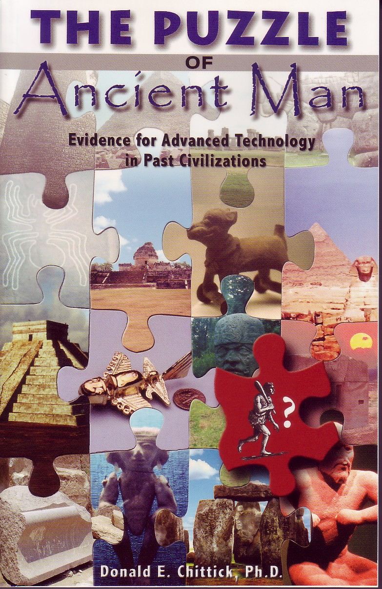 ancient civilizations with advanced technology